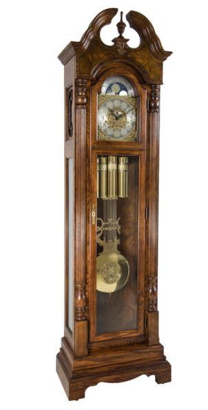 Blakely Floor Clock
