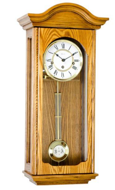 Brooke Regulator Wall Clock