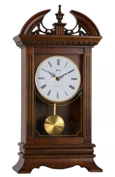 Hamilton Bracket Clock