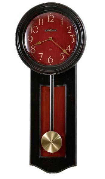 Howard Miller Alexi Clock