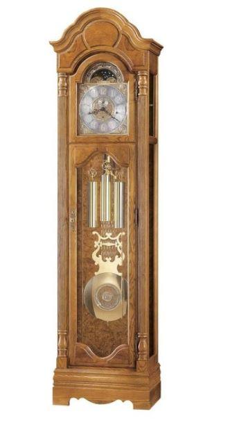 Howard Miller Bronson Clock
