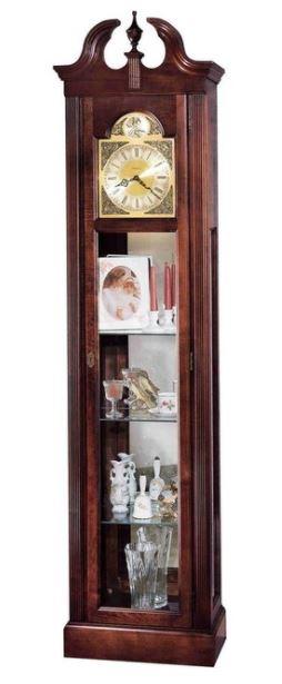 Howard Miller Cherish Floor Clock
