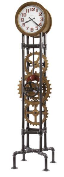 Howard Miller Cogwheel Clock