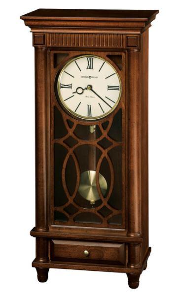 Howard Miller Lorna Clock