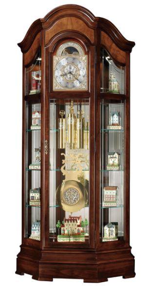 Howard Miller Majestic II Clock