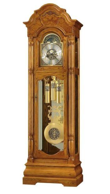 Howard Miller Scarborough Floor Clock
