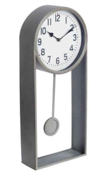Newton I Table Clock