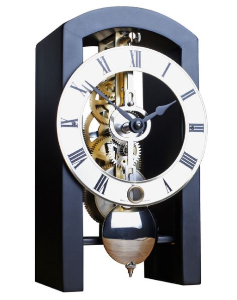 Patterson Table Clock