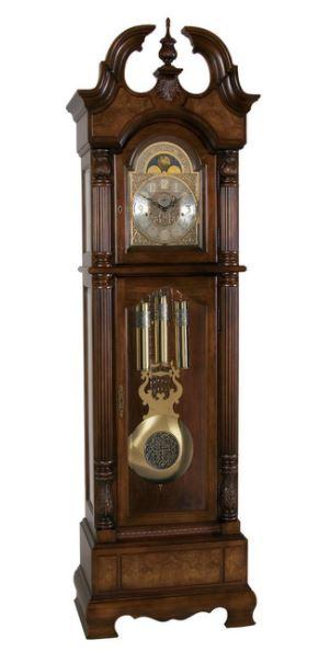 Ridgeway Kensington Grandfather Clock