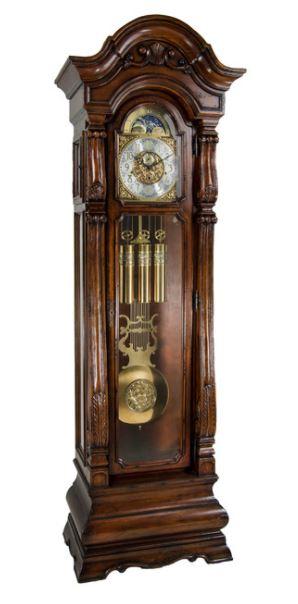 Salerno Floor Clock