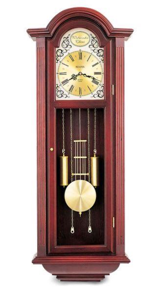 Tatianna Clock